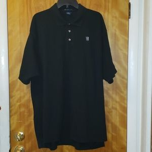 Velocity men's polo shirt.